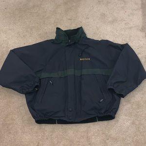 Nautical Reversible men's  XL Jacket